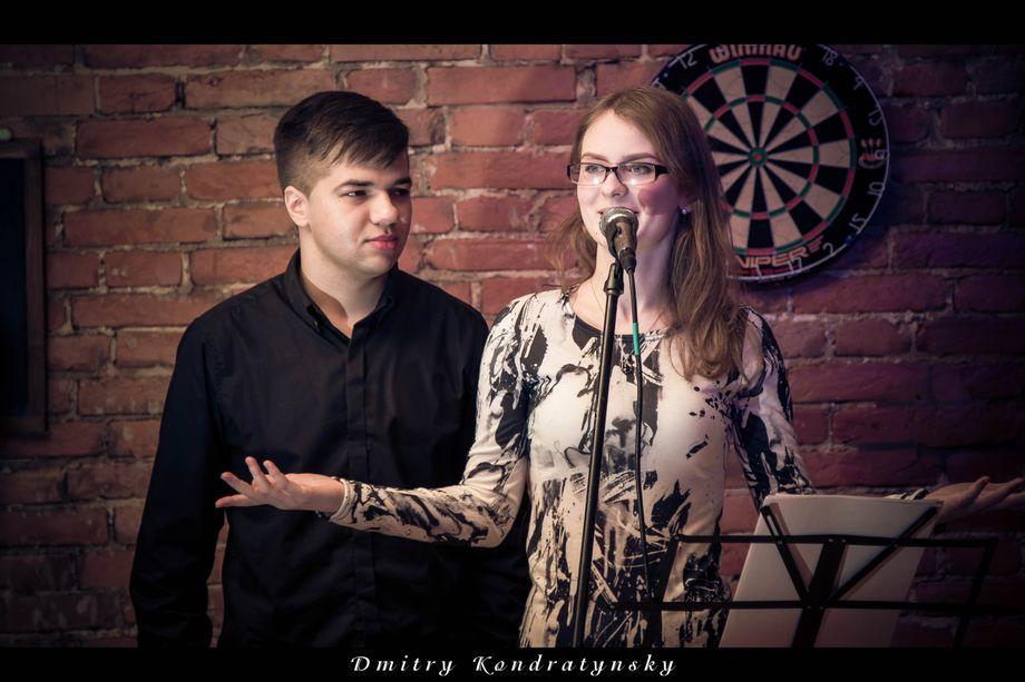 Double Time - Музыкальная группа Ансамбль  - Днепр - Днепропетровская область photo