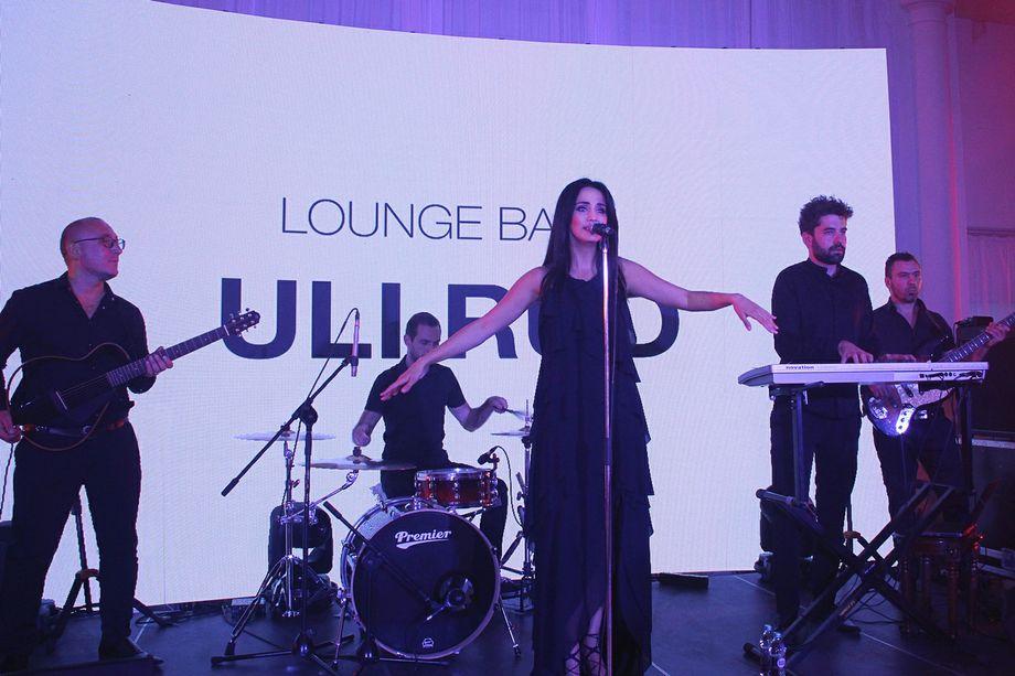 ULI RUD BAND - Музыкальная группа Ансамбль  - Киев - Киевская область photo