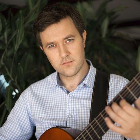 Закажите выступление Андрій Стукало на свое мероприятие в Киев