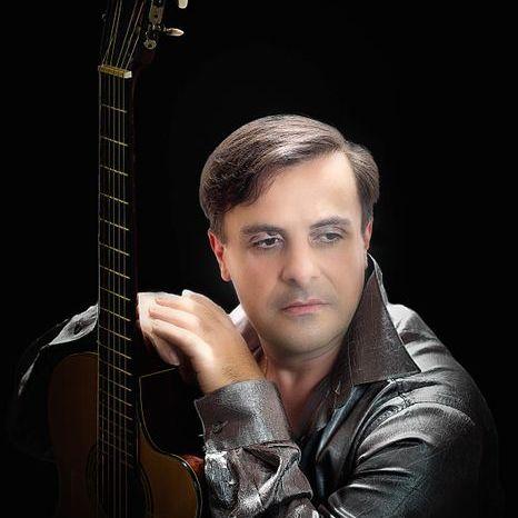 Вячеслав Петков - Музыкант-инструменталист , Одесса,  Гитарист, Одесса