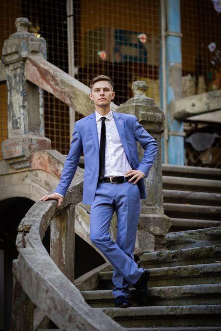 Денис Проуторов - Ведущий или тамада Организация праздников под ключ  - Днепр - Днепропетровская область photo