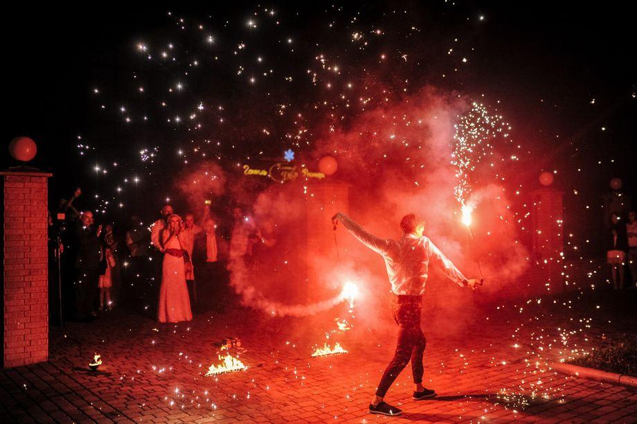 Fire Project KD - Оригинальный жанр или шоу  - Киев - Киевская область photo