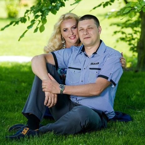 Закажите выступление Игорь и Виктория Литвин Видеосьёмка на свое мероприятие в Киев