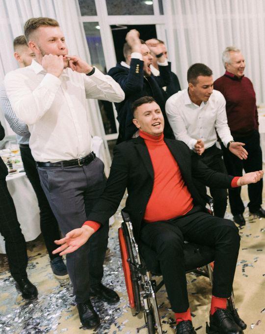 Юрец Степанец - Ведущий или тамада  - Одесса - Одесская область photo