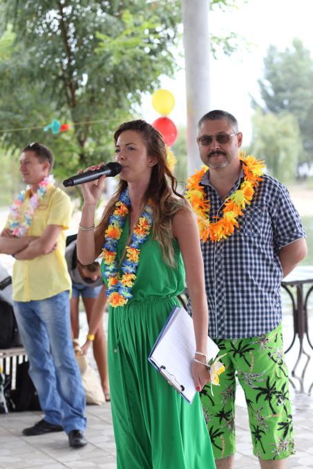 Марина Алексеенко -  - Днепр - Днепропетровская область photo