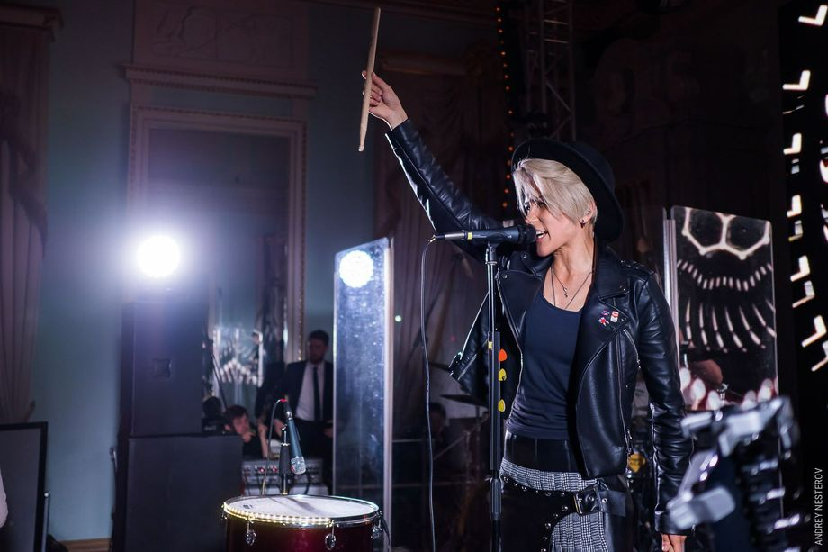Влада Чупрова Live band - Музыкальная группа  - Санкт-Петербург - Санкт-Петербург photo