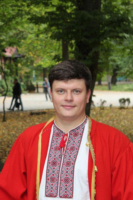 Александр Рябенко - Певец  - Киев - Киевская область photo
