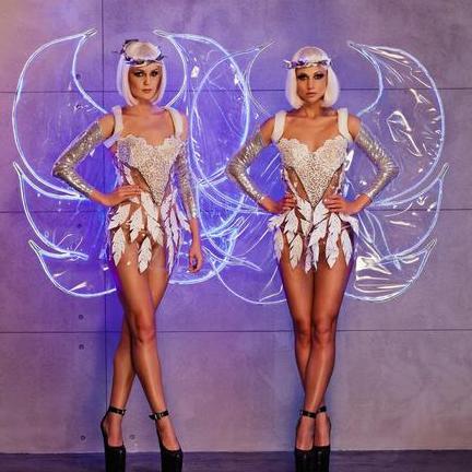 Light Divas - Танцор , Киев,  Шоу-балет, Киев