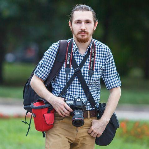 Михаил Кожухарь - Фотограф , Одесса,