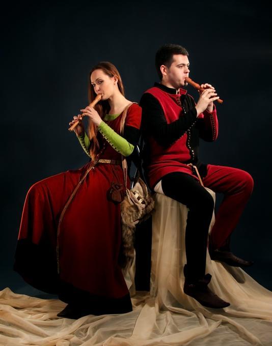 Kings & Beggars - Музыкальная группа Ансамбль  - Львов - Львовская область photo