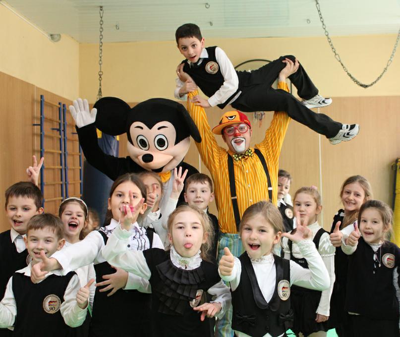 Ника - Клоун Аниматор  - Одесса - Одесская область photo