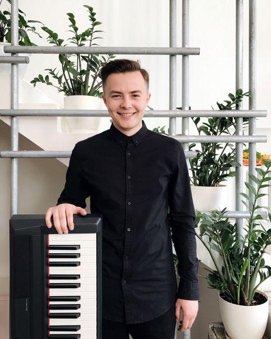 Pianointhebush - Музыкальная группа Музыкант-инструменталист  - Киев - Киевская область photo