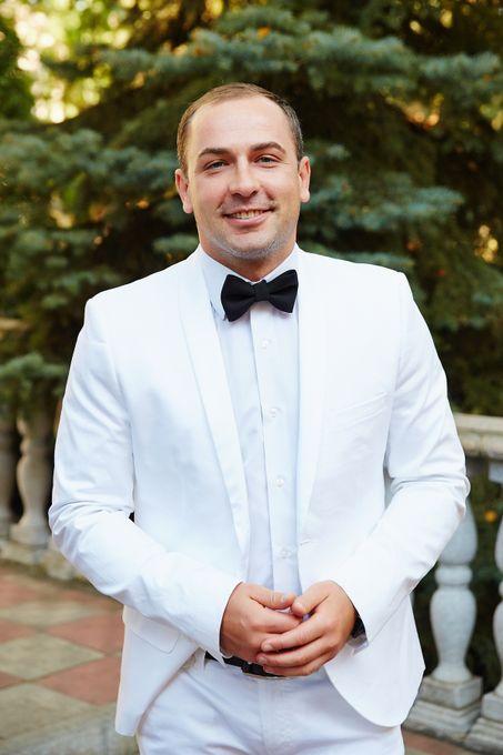 MC Max | МС Макс - Ведущий или тамада  - Харьков - Харьковская область photo