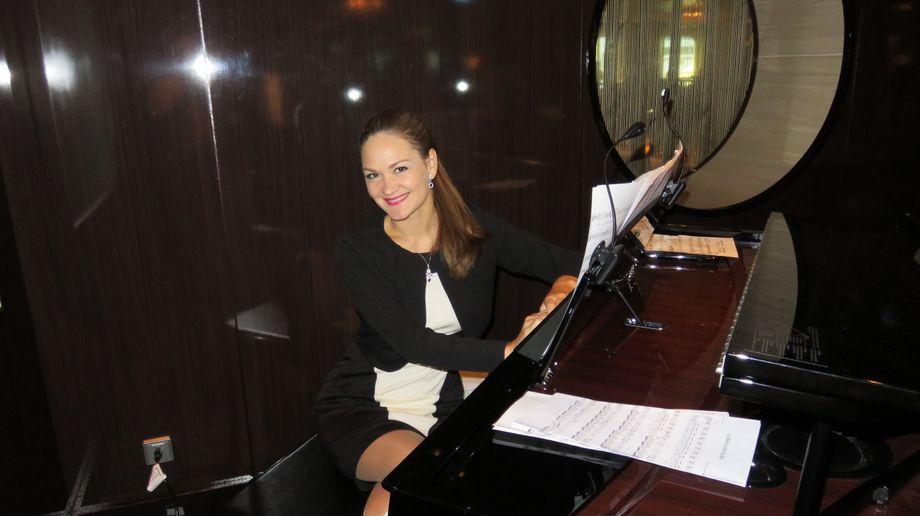 Майя Иванова - Музыкант-инструменталист  - Москва - Московская область photo
