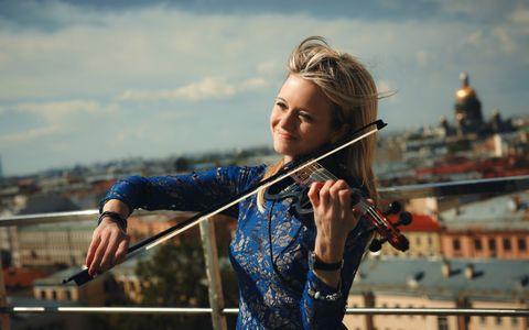 Закажите выступление Alina Milbret на свое мероприятие в Санкт-Петербург