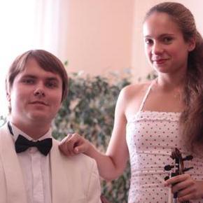 Passion Duo - Музыкант-инструменталист , Киев,  Скрипач, Киев Пианист, Киев