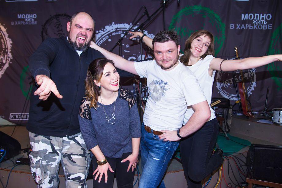 Petty Green - Музыкальная группа Ансамбль  - Харьков - Харьковская область photo