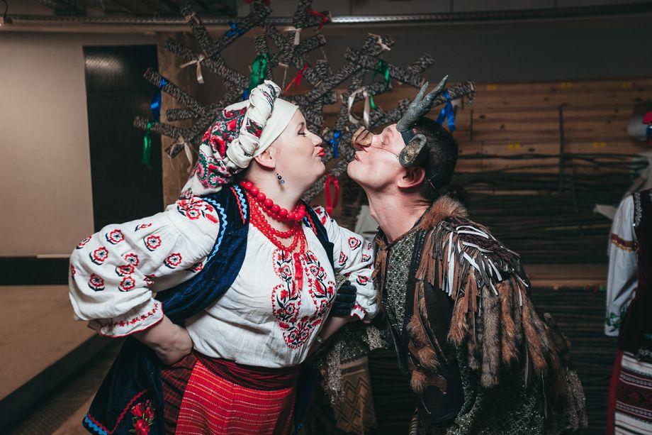Mystery Play - Аниматор Организация праздников под ключ  - Одесса - Одесская область photo