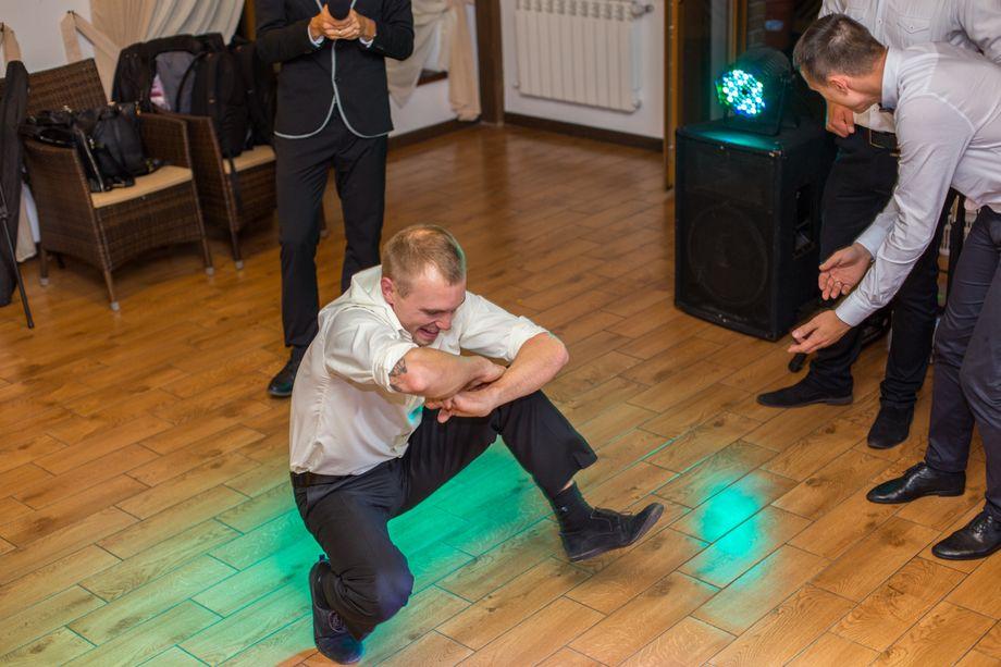 Дмитрий Pobeda (Победа) - Ведущий или тамада Танцор Пародист  - Днепр - Днепропетровская область photo
