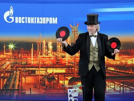 Антон Козлов - Иллюзионист Фокусник  -  -  photo