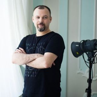 Закажите выступление pylypchukphoto на свое мероприятие в Киев