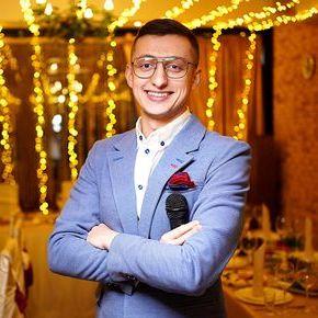 Закажите выступление Максим Захаров на свое мероприятие в Харьков