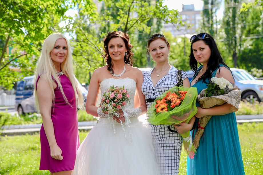 ПЛАТОНИЯ - Ведущий или тамада Певец  - Киев - Киевская область photo