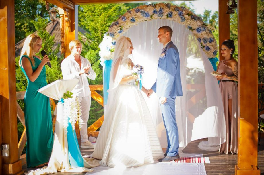 Олеся Сидорова - Ведущий или тамада  - Одесса - Одесская область photo