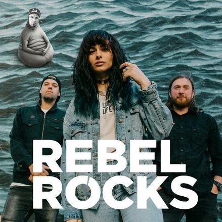 Закажите выступление REBEL ROCKS на свое мероприятие в Киев