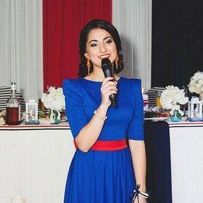 Закажите выступление Лиана Аванесян на свое мероприятие в Одесса