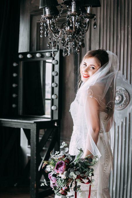 Мария Андрейченко - Фотограф  - Днепр - Днепропетровская область photo