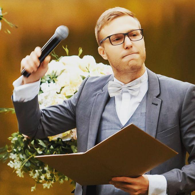 Evgen Rusanoff - Ведущий или тамада Ди-джей  - Харьков - Харьковская область photo