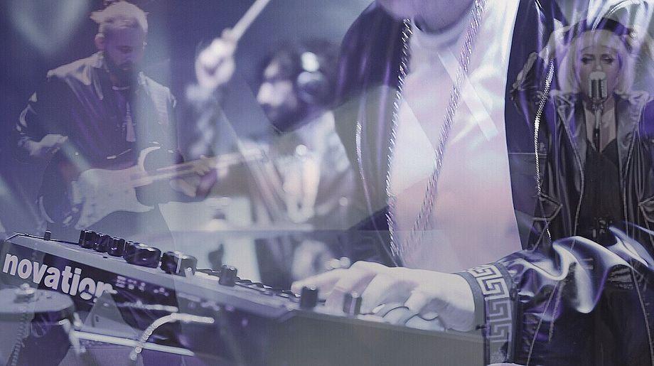 Power of Cover - Музыкальная группа  - Киев - Киевская область photo