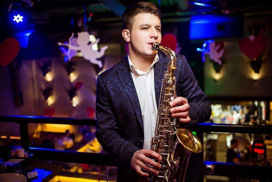 Тарас - Музыкант-инструменталист  - Киев - Киевская область photo