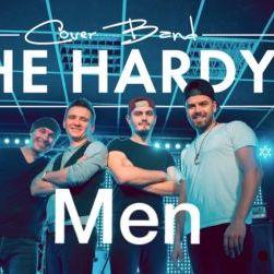 The Hardy Men - Музыкальная группа , Киев, Ансамбль , Киев,  Кавер группа, Киев Рок группа, Киев ВИА, Киев