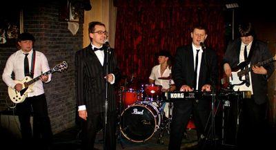 DENDY - Музыкальная группа Певец  - Киев - Киевская область photo
