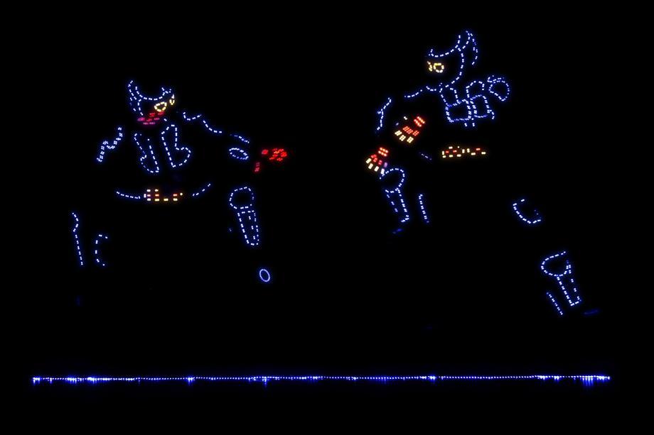 """Театр """"Камикадзе шоу"""" - Оригинальный жанр или шоу  - Москва - Московская область photo"""
