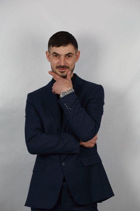 Михаил Продан - Ведущий или тамада  - Одесса - Одесская область photo