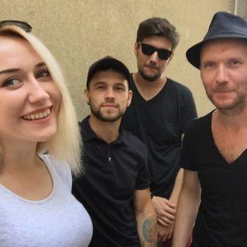 Закажите выступление FRO.LOVE.BAND на свое мероприятие в Киев