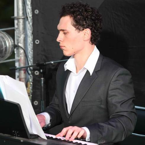 Данил - Музыкант-инструменталист , Киев,  Пианист, Киев