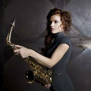 Aksinia. Саксофонистка. - Музыкант-инструменталист , Киев,  Саксофонист, Киев