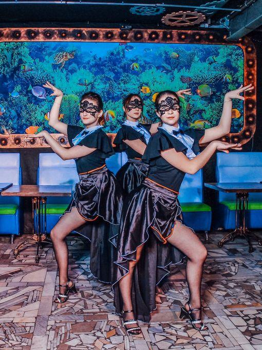 Шоу-балет FOXES - Танцор  - Кременчуг - Полтавская область photo