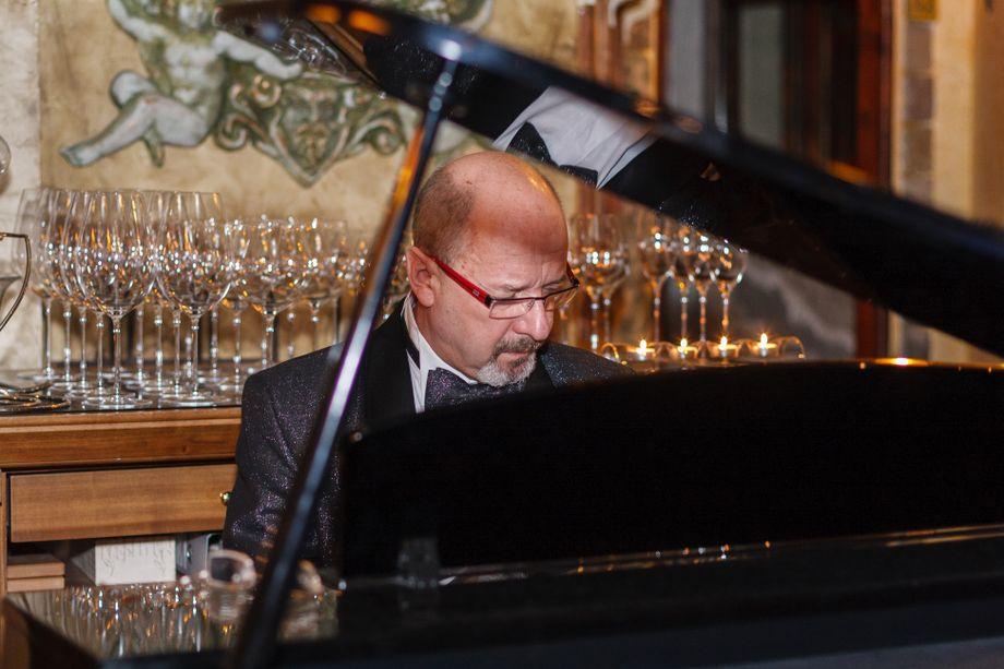 Сергей Гримальский - Музыкант-инструменталист  - Киев - Киевская область photo