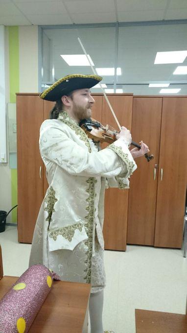 Артем Юровский - Музыкант-инструменталист  - Москва - Московская область photo