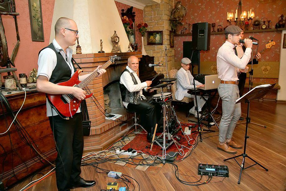 КонтраБанда - Музыкальная группа Ансамбль  - Одесса - Одесская область photo