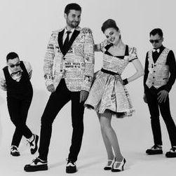 Закажите выступление Disco Banda на свое мероприятие в Москва
