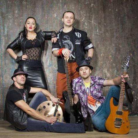 Z Nice Band - Музыкальная группа , Запорожье,  Кавер группа, Запорожье