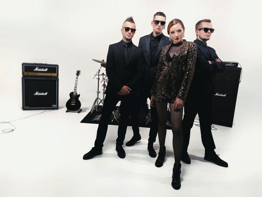 THE FOX BAND - Музыкальная группа  - Киев - Киевская область photo