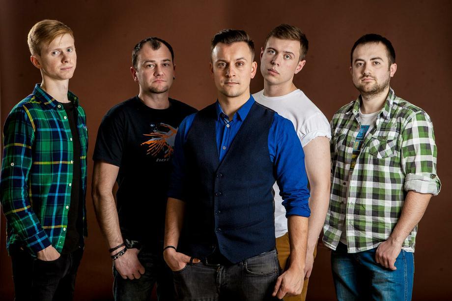 Cover Jam - Музыкальная группа Певец  - Львов - Львовская область photo