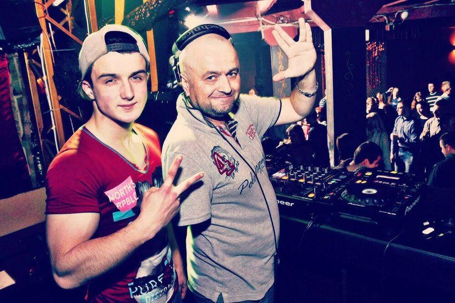 DJ X-Drive - Ди-джей  - Львов - Львовская область photo